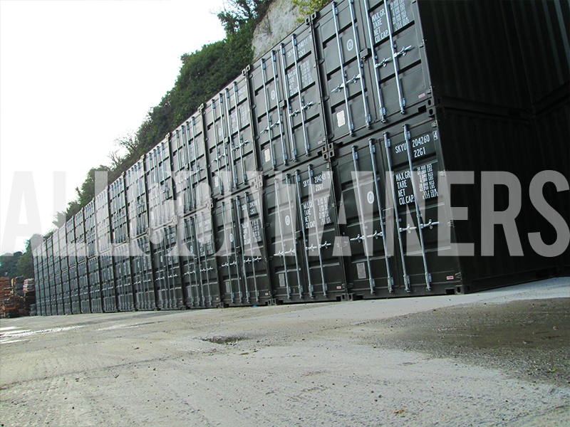 secure-shipping-container-storage