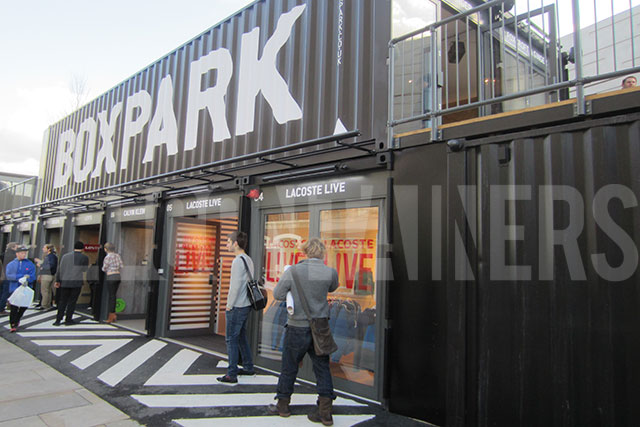 Modular-container-Box-Park
