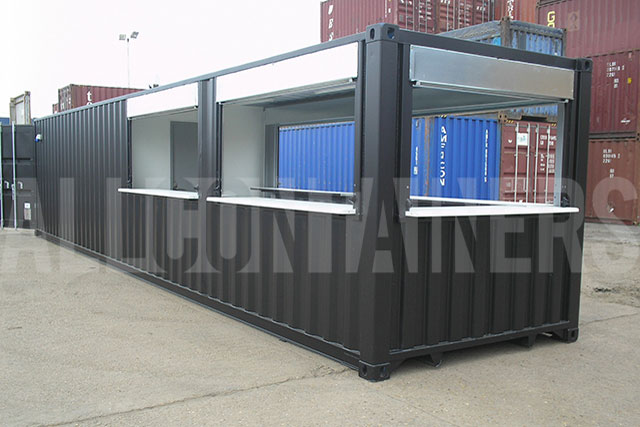 Bar Sailing Job All Containers Rent Amp Buy Containers